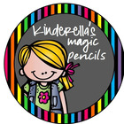Kinderella's Magic Pencils