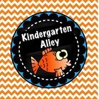 Kindergarten Alley