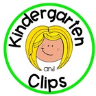 Kindergarten and Clips
