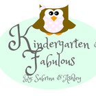 Kindergarten and Fabulous
