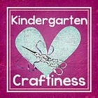 Kindergarten Craftiness