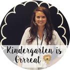 Kindergarten is Grrreat