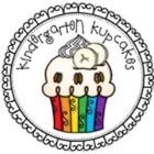 kindergarten kupcakes