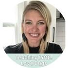 Kindergarten Love Bugs