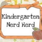 Kindergarten Nerd Herd