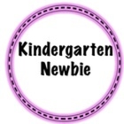 Kindergarten Newbie