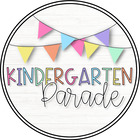 Kindergarten Parade