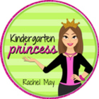 Kindergarten Princess