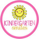 Kindergarten Smiles - Caitlin Clabby