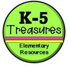Kindergarten Treasures