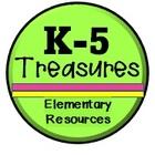 Kindergarten Treasures