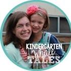 Kindergarten Whale Tales