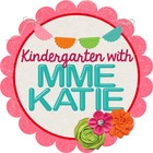 Kindergarten with Mme Katie