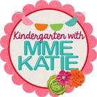 Kindergarten with Mme Katie