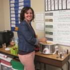 Kindergarten with Mrs Buchheit