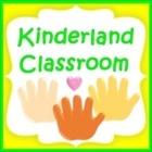 Kinderland Classroom