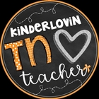 Kinderlovin Tennessee Teacher
