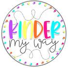 KinderMyWay