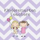 Kindersmarten Teachers