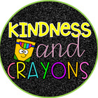 Kindness and Crayons