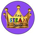 King STEAM Queen
