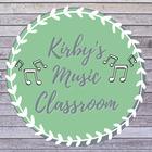 Kirby's Music Classroom