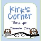 Kirk's Corner