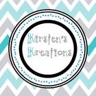 Kirsten's Kreations
