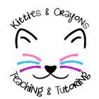 Kitties and Crayons