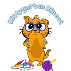 Kittygarten Kinect