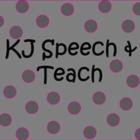 KJ Speech and Teach
