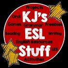 KJ's ESL Stuff