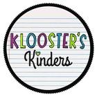 Klooster's Kinders