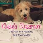 Klusie's Classroom