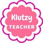 Klutzy Teacher