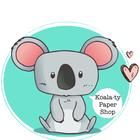 Koala-ty Paper Shop