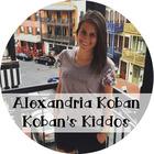 Koban's Kiddos