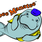 Kobee Manatee Children's Educational Picture Books