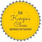 Korzie's Class