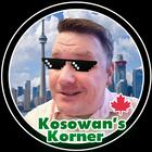 Kosowan's Korner