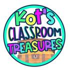 KOT'S CLASSROOM TREASURES