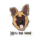 Kovu the Woof
