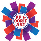 KP and Corie Art