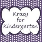 Krazy for Kindergarten