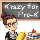 Krazy for Pre-K