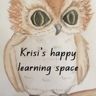 Krisi's happy learning space