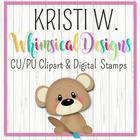 kristi W Designs