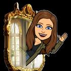 Kristina Glass-Through the Teaching Glass