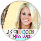Kristyn Hood - It's All Good with Miss Hood