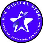 K's Digital Store for Google Classroom